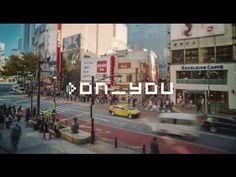 Porter Robinson - Sad Machine (Tokyo Timelapse) - YouTube