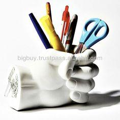 Hand Form Stifthalter mit Magnetischen Seite-Bild-Pinselhalter-Produkt ID:143111866-german.alibaba.com