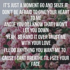 Maroon 5 and Gwen Stefani- My Heart Is Open Lyrics..lovin this song right now...