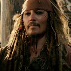Oh he looks so much older now | POTC 5