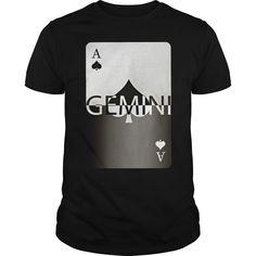 03257e50 Zodiac Gemini Gemini T Shirt T Shirt Gemini Gemini, Cherry Red, Custom  Shirts,