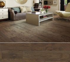 Shaw Epic hardwood flooring in style American Restoration color Reclaimed. Available at Cherry City Interiors and Design . and other gorgeous styles.