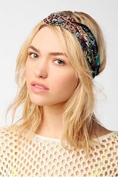 The Best of Head Wraps