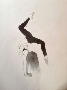 Рисунки рисунки в 2019 г. drawings, dancer drawing и gymnastics. Art Drawings Sketches Simple, Pencil Art Drawings, Easy Drawings, Drawing Ideas, Pencil Drawing Inspiration, Ballet Drawings, Dancing Drawings, Dancer Drawing, Painting & Drawing