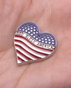 God Bless America Pin by Roman Peace And Harmony, God Bless America, Inspirational Gifts, Gifts For Him, Jewelry Gifts, Roman, Blessed, Serenity, Red