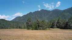 Valle de Tetero. This is...
