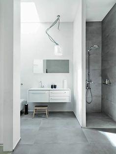 doccia minimalist