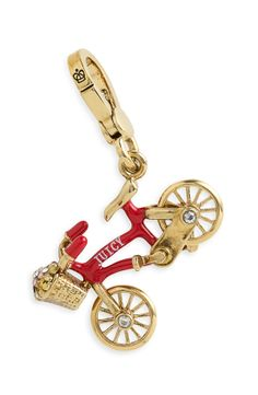 Juicy Couture charm                                                                                                                                                                                 More