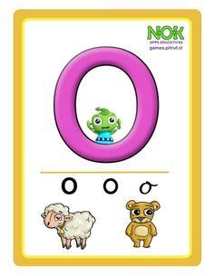 Aprendo Silabas Coloreando Pdf Preschool, Teacher, App, Poster, Yuri, Google, Children's Literature, Uppercase And Lowercase Letters, Poetry Activities