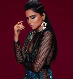 [Full Set] Sameera Reddy Scans From Cosmopolitan Magazine - October 2013