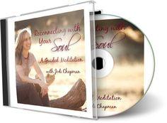 Free Guided Meditation! http://www.jodichapman.com/free-guided-meditation-reconnecting-soul/