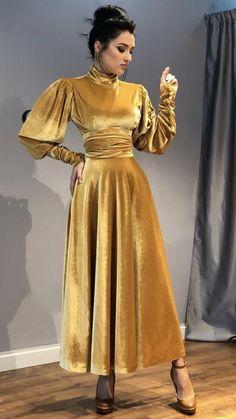 New Ideas For Modest Fashion Curvy Style Curvy Fashion, Modest Fashion, Look Fashion, Fashion Dresses, Fashion Design, Elegant Dresses, Pretty Dresses, Beautiful Dresses, Muslim Fashion