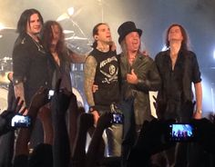Helloween best band & live show ever!