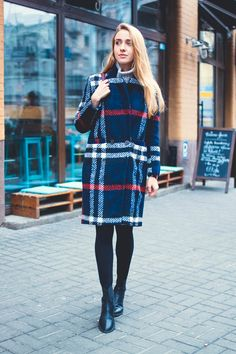 City fashion: my vision : Welcome to blogger's typical morning