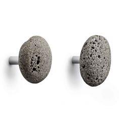 Normann Copenhagen Stone Hook kapstok
