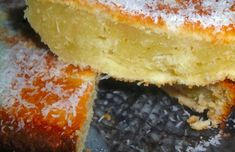 If you like your cake moist, this delicious Portuguese moist coconut cake recipe (receita de bolo húmido de coco) will create a cake to your liking.