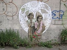New Swoon in Brooklyn