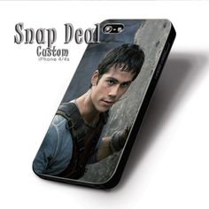 Description - Made from durable plastic - The case covers the back and corners of your phone - Image printed over the edge and around the sides of the case - Lightweight; weigh approximately Cool Phone Cases, Phone Covers, Iphone 4, Iphone Cases, Maze Runner Series, Nerd Herd, Dylan O'brien, Nice To Meet, Christmas Wishes