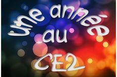 outils et idées pour le CE2