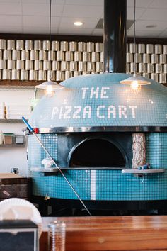 """""""Hidden in unassuming, charming Cedar City, Utah lies an equally delightfuland delicious family-owned restaurant known as the Pizza Cart. Since I always like to stop and indulge in Cedar City's vibrant & little-known food scene on my way to St. George or Las Vegas, this was my destination a few weeks ago when I passed through."""" #CedarCityEats #VisitCedarCity"""