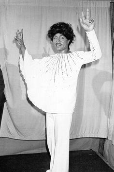 Little Richard, 1974