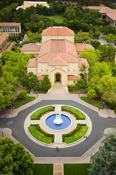 Beautiful Stanford