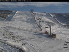 """Estación de esquí Sierra de Béjar """"La Covatilla"""""""