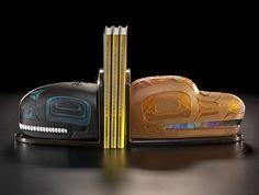 preston singletary glass sculptures   Home Art Exhibitions at the Spirit Wrestler Gallery Ka Ka Win Chealth ...