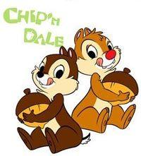 Classic Cartoon Characters, Classic Cartoons, Baby Disney, Disney Mickey, Chip Und Dale, Disney Cookies, Pinturas Disney, Disney Fairies, Cute Disney Wallpaper