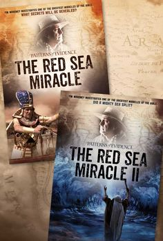 Patterns of Evidence: The Red Sea Miracle - Part 1 Miracles In The Bible, Plagues Of Egypt, Book Of Exodus, Family Movies, Family Events, Red Sea, Good Night Everyone, Christian Movies, Reading Time