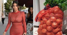 Apparently, the internet is going crazy over 'Who wore it better' pictures and we also find it hilarious and worth sharing. We have collected some of the funniest...