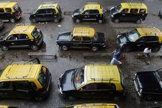Adorados taxis Padmini de Mumbai están cerca de su final. Visite nuestra página y sea parte de nuestra conversación: http://www.namnewsnetwork.org/v3/spanish/index.php #nnn #bernama #malasia #malaysia #india #asia #taxis #nuevadelhi #newdelhi #news #noticias #curiosidades #padmini