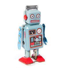 Robot para llaves