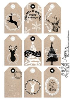 Dec 2018 … Christmas presents mean so much more when they're homemade. Enter these DIY Christmas gifts: They're perfect for Mom, Dad, friends, … Explore Christi Christmas Labels, Christmas Gift Wrapping, Christmas Tag, Christmas Printables, Winter Christmas, Christmas Crafts, Christmas Decorations, Xmas, Navidad Diy