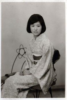 Japanese old photography ⓒJoellymo
