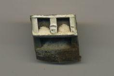 Found Objects Art - 389