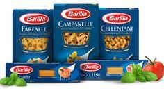 Barilla Pasta Hit the Slopes Sweepstakes!