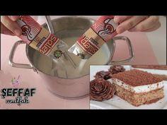 hazırlamak Cheesecake Cupcakes, Food And Drink, Breakfast, Desserts, Drinks, Youtube, Pizza, Polka Dot, Bakken