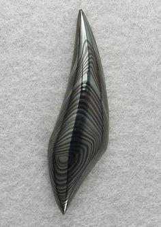 ˚Crown of Silver Psilomelane - Mexico