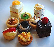 72 Best Fancy Desserts images | Desserts, Fancy desserts ...