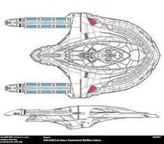 Ships of ASR...A New Look by GhostRider2007 on DeviantArt