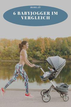 6 #Babyjogger damit ihr weiterhin #Sport treiben könnt nach der #Schwangerschaft. Twin Strollers, Best Baby Strollers, Baby Jogger, Running With Stroller, Baby Bags For Mom, Sport Treiben, Baby Stroller Accessories, Baby Bike, Twin Babies