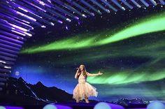 First rehearsal Iceland - Maria Olafsdottir
