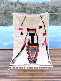 Artisanal, Decoration, Burlap, Reusable Tote Bags, Throw Pillows, Rugs, Bedroom, House, Decorating Ideas