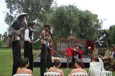 Pirate Show event  event, luxuria, kids, pirates des caraîbes, show Saint Tropez, Cannes, Monaco, Cap D Antibes, Courchevel 1850, Kids Events, Paris, French Riviera, Bar Mitzvah