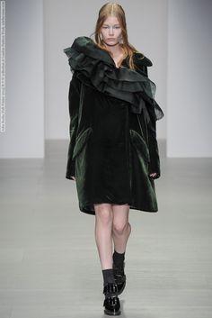 John Rocha (Fall-Winter 2014) R-T-W collection at London Fashion Week #Alina_Levichkina, #Alyona_Subbotina, #Anastasija_Titko, #Briony_Somers, #Dani_Witt, #Elena_Bartels, #Eliza_Kukawska, #Grace_Bol, #HollieMay_Saker, #Ieva_Palionyte, #Imogen_Rochester, #Irina_Kulikova, #Laura_Love, #Laura_Schellenberg, #Lida_Judickaite, #Magda_Laguinge, #Manuela_Lazic, #Maria_Loks, #MengMeng_Wei, #Sophia_Nilsson, #Stephanie_Rad, #Sung_Hee, #Suzie_Bird, #Thairine_Garcia, #Zoe_Huxford