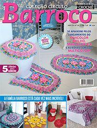 COLECAO CIRCULO BARROCO 024