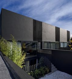 Black by ODOS Architects