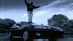 Keith Murray - The Most Beautifullest Thing In This World - this won't ever get OLD! and that's actually his car he's standing on! (he was good for making up words wasn't he?)  LOL.