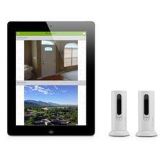 IZON View Wi-Fi Video Monitor - Apple Store (UK)